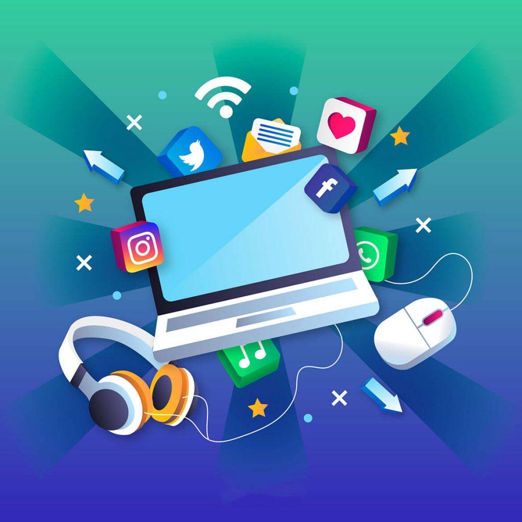 Sociala medier konsult