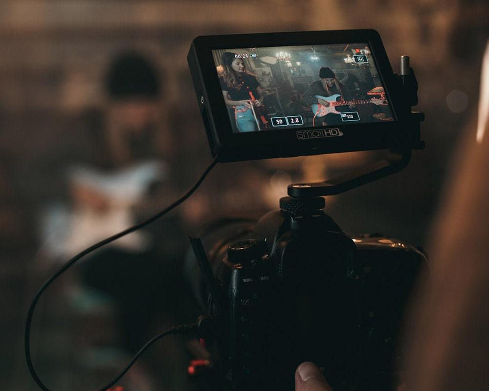 Företagsfilm